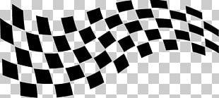 Racing Flags Auto Racing Car PNG