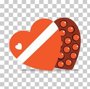 Valentines Day Heart Icon PNG