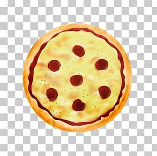 Pizza Hamburger Cheesecake Fast Food Calzone PNG