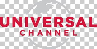 Universal S Universal Channel Television Channel Logo PNG