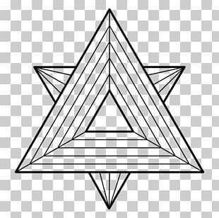 Sacred Geometry Metatron Cube Platonic Solid PNG