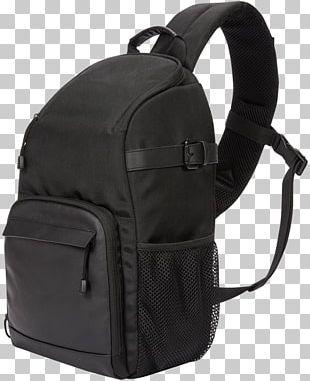 Canon SL100 Textile Bag Sling Hardware/Electronic Digital SLR Camera PNG
