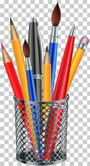 Pencil Brush PNG