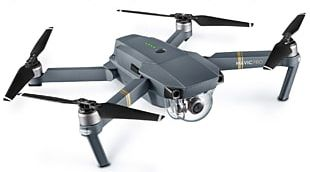 Mavic Pro Osmo DJI Unmanned Aerial Vehicle Quadcopter PNG