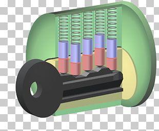 Pin Tumbler Lock Lock Bumping Wafer Tumbler Lock Lock Picking PNG