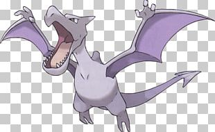 Pokémon X And Y Pokémon GO Pokémon HeartGold And SoulSilver Pokémon Black 2 And White 2 Aerodactyl PNG