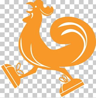 A Rooster Crows Only When It Sees The Light. Put Him In The Dark And He'll Never Crow. I Have Seen The Light And I'm Crowing. Chicken 5K Run Run 2017 PNG