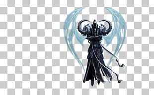 Heroes Of The Storm Diablo III: Reaper Of Souls World Of Warcraft: Wrath Of The Lich King Archangel PNG