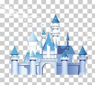 Mickey Mouse Minnie Mouse The Walt Disney Company Castle Poster PNG
