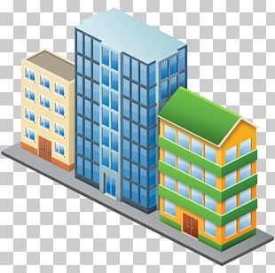 Building Angle Architecture PNG