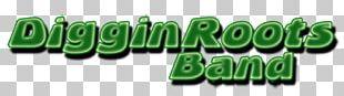 Diggin' Roots Band Gospel Train Electronic Press Kit Logo Muddy Water PNG
