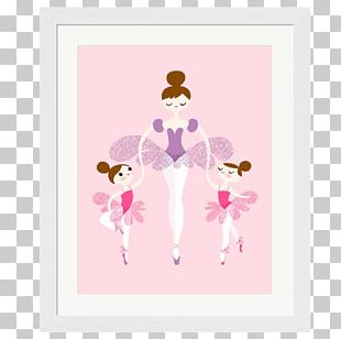 Painting Ballet Dancer Art PNG