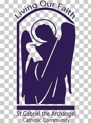 St Gabriel The Archangel Church Saint Gabriel Way Catholic Church Family Community PNG