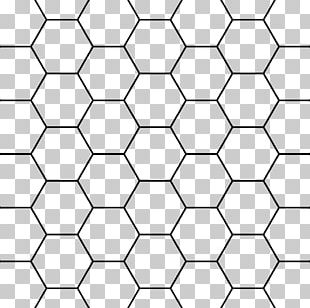 Honeycomb Conjecture Hexagonal Tiling PNG