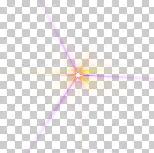Light Symmetry Petal Angle Pattern PNG