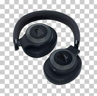 Noise-cancelling Headphones JBL E65BTNC Active Noise Control PNG
