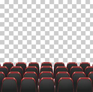 Seat Cinema PNG