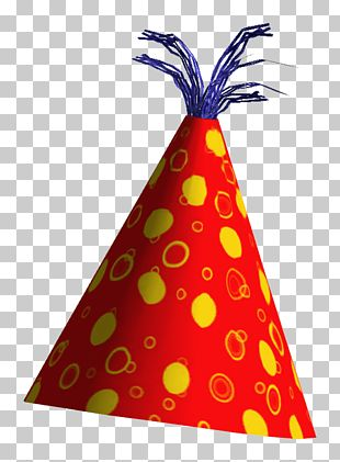 Party Hat Icon PNG