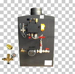Wood Stoves Central Heating Hot Water Storage Tank Pellet Fuel Pellet Boiler PNG