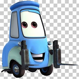 Lightning McQueen Cars Mater-National Championship Cars 2 PNG