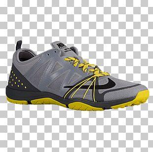 Nike Women's Free Cross Compete Training Shoe Sports Shoes Nike Women'S Flex Trainer 6 PNG