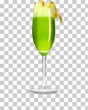 Cocktail Garnish Wine Cocktail Prosecco Champagne Cocktail PNG