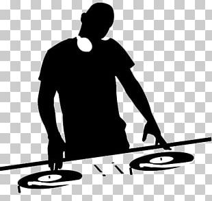 Disc Jockey Turntablism Microphone Phonograph Record PNG