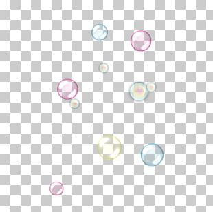 Foam Bubble PNG