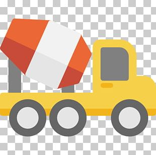 Concrete Cement Mixers Computer Icons Architectural Engineering PNG