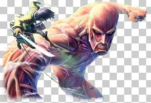 Hajime Isayama Eren Yeager Mikasa Ackerman Attack On Titan A.O.T.: Wings Of Freedom PNG