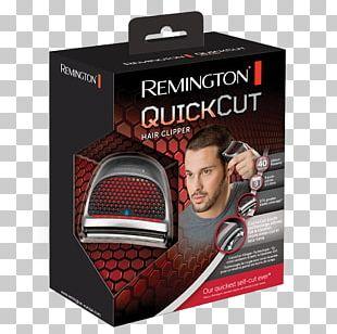 Hair Clipper Comb Remington Shortcut Clipper Pro HC4250 Remington Products Hairstyle PNG