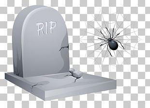 Headstone Halloween PNG