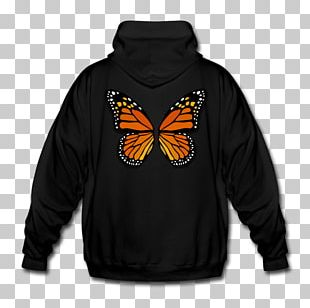 Hoodie Long-sleeved T-shirt Clothing Sweater PNG