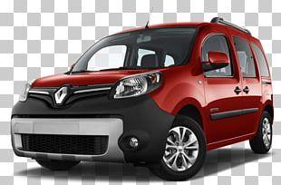 Renault Kangoo Car Renault Clio Compact Van PNG