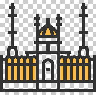 Nur-Astana Mosque Computer Icons PNG