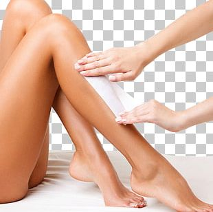 Beauty Parlour Bikini Waxing Facial PNG