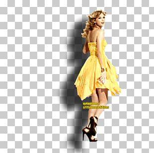 Fashion Costume Dress PNG