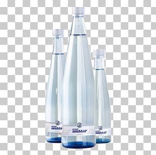 Glass Bottle Mineral Water Plastic Bottle Water Bottles PNG