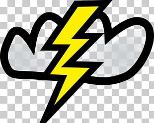 Thunderstorm Lightning Drawing PNG