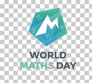 World Maths Day Red Ribbon World AIDS Day Logo PNG