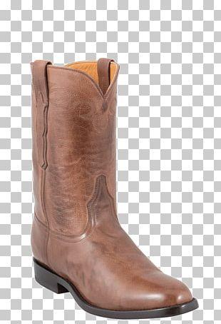 Cowboy Boot Lucchese Boot Company Common Ostrich Riding Boot PNG