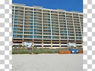 Mar Vista Grande Ocean Drive Beach Peppertree By The Sea Hotel Myrtle Beach PNG