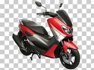 Yamaha Motor Company Scooter Car Yamaha NMAX Motorcycle PNG