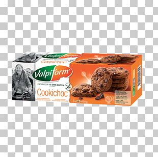 Breakfast Organic Food Chocolate Chip Gluten Biscuits PNG