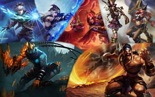 League Of Legends World Championship Riot Games Video Game Team SoloMid PNG