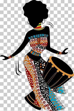 African Art Painting African-American Art PNG