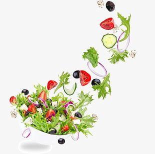 Fruit Salad PNG