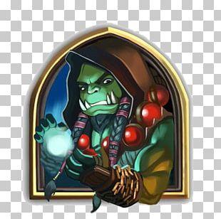 Hearthstone ImbaTV Video Game Character PNG