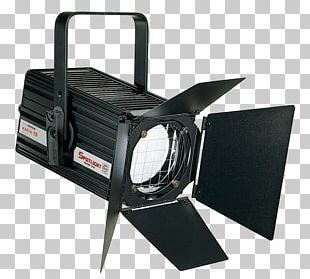 Spotlight Fresnel Lantern Stage Lighting DMX512 PNG