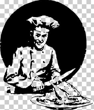 Turkey Pilgrim Chef Stuffing PNG